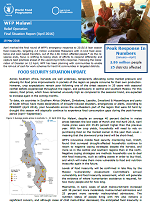 Situation Report - Malawi