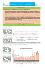 East and Central Africa Region Trade and Markets Report, 2018