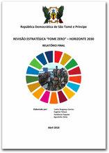 """Revisão estratégica """"fome zero"""" – horizonte 2030"""