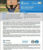 Situation Report - South Sudan
