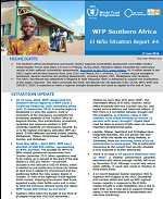 Situation Report - Southern Africa