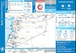 Emergency Dashboard - Syria