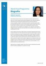 Biografia di Valerie Guarnieri, Vicedirettrice Esecutiva