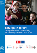 Turkey - Comprehensive Vulnerability Monitoring Exercise