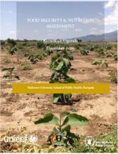 Uganda - Food Security and Nutrition Assessment in Karamoja, December 2016
