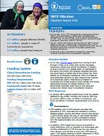 Situation Report - Ukraine