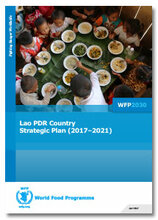 2017 - Lao PDR -  Country Strategic Plan (CSP)