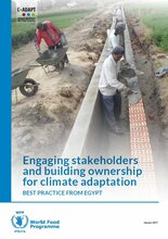 Engaging stakeholders and building ownership for climate adaptation