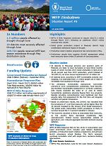 Situation Report - Zimbabwe
