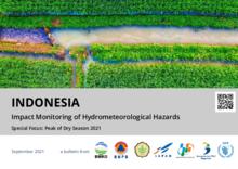 WFP Seasonal Bulletin – Impact Monitoring of Hydrometeorological Hazards April-June 2021