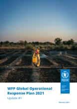 WFP Global Operational Response Plan 2021