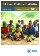 R4 Rural Resilience Initiative Annual Report 2019