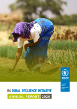R4 Rural Resilience Initiative 2020 Annual Report