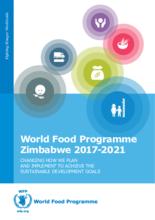 World Food Programme - Zimbabwe 2017-2021