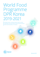 2019 - DPR Korea Interim Country Strategic Plan
