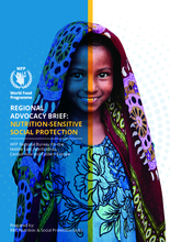 RBC Regional Advocacy Brief: Nutrition-Sensitive Social Protection