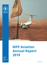 WFP Aviation Annual Report 2019
