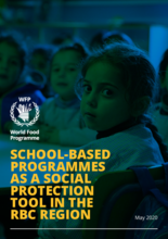 RBC Regional Advocacy Brief: School-Based Programmes as a Social Protection Tool