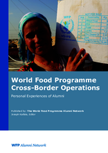 World Food Programme Cross-Border Operations