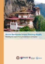 Bhutan Earthquake Impact Planning Policy Brief - 2020