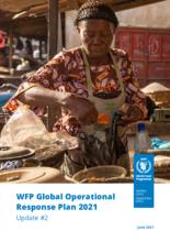 WFP Global Operational Response Plan: Update #2 - June 2021