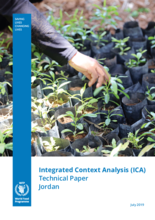 Integrated Context Analysis - Technical Paper - Jordan