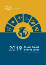 2019 - Global Report on Food Crises