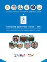 WFP and REUNIR – research results of an academic partnership