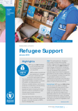 Refugee Resource Update - Kenya
