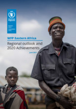 WFP Eastern Africa - Regional outlook and 2020 Achievements