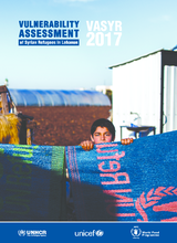 2017 - Vulnerability Assessment of Syrian Refugees