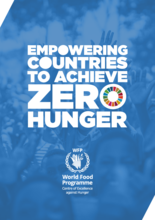 Empowering Countries to achieve Zero Hunger