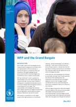 WFP and the Grand Bargain