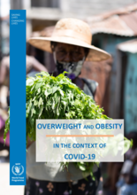 Overweight and Obesity - in the context of COVID-19