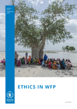 Ethics in WFP – WFP Ethics Office Booklet