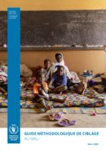 WFP Mali - Guide méthodologique de ciblage