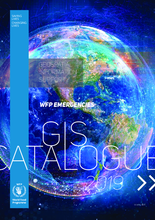 WFP Geospatial Activities Catalogue