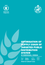 Optimisation of Supply Chain of Targeted Public Distribution System in Dhenkanal, Odisha