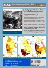 Sri Lanka - South West Monsoon