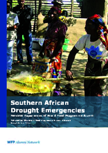 Southern African Drought Emergencies