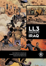 LL3- Living Level-3 Iraq