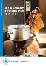 India Country Strategic Plan 2015 - 2018
