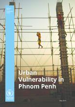 Urban Vulnerability in Phnom Penh