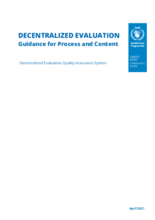 DEQAS Decentralized Evaluation Quality Assurance System Guidance Materials