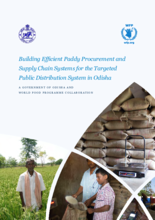 Building Efficient Paddy Procurement and Supply Chain Systems for the Targeted Public Distribution System in Odisha