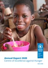 WFP CoE Brazil - Annual Report 2020