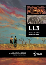 LL3: Living Level-3 South Sudan