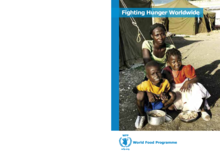 WFP Annual Report 2009
