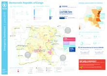 2018 - Democratic Republic of Congo - Emergency Dashboard