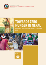Nepal Zero Hunger Strategic Review